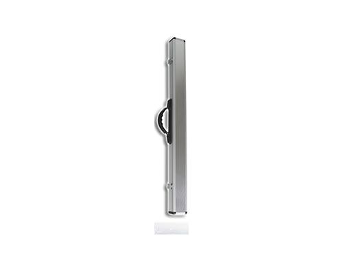 C56 Aluminium/PVC all Silver