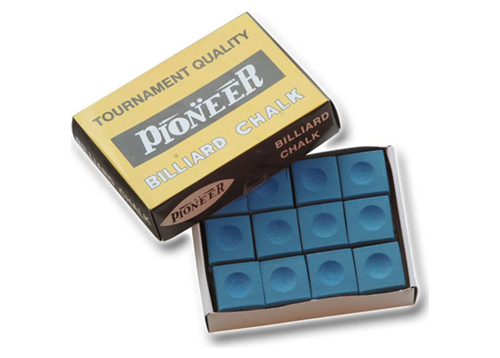 Pioneer Blue Box of 12