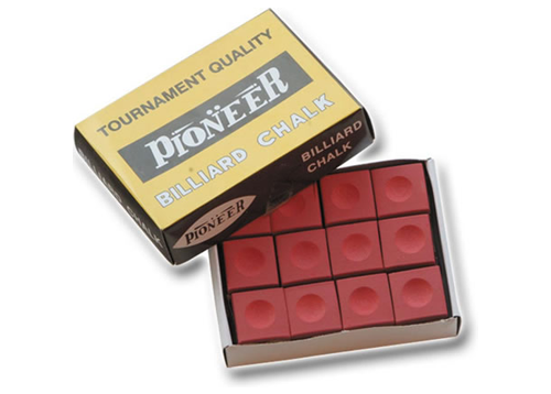 Pioneer Red Box of 12