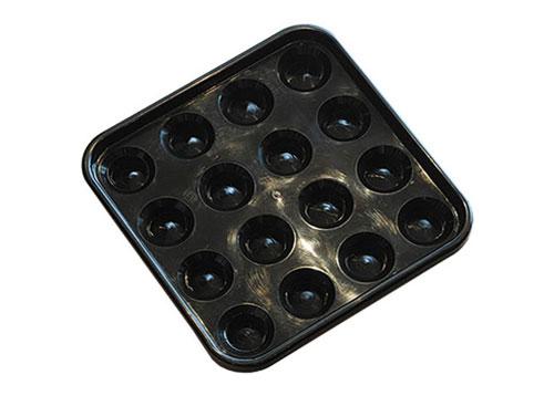Plastic 16 Ball Tray