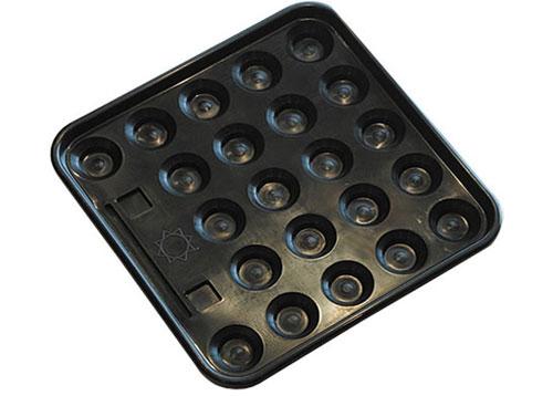 Plastic 22 Ball Tray